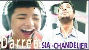 chandelier youtube darren espanto chandelier sia live cover on wish fm 107 5 bus hd