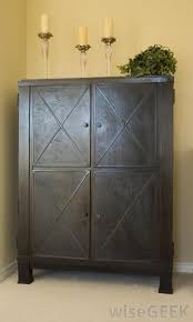 Shaker Style Armoire In Furniture What Is A Highboy With Pictures