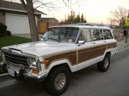 old jeep grand wagoneer vortec powered 1988 jeep grand wagoneer cars pinterest jeeps