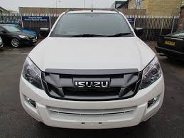 isuzu dmax 2006 isuzu d max blade white 2016 in carterton oxfordshire gumtree