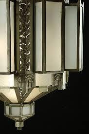 lustre bureau le de bureau deco 1930 déco luminaire lustre ées