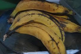 comment cuisiner les bananes plantain et si on cuisinais la banane plantain karenandco