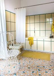 Salle De Bain Vert D Eau Quelle Couleur De Peinture Pour Une Salle De Bain Marie Claire