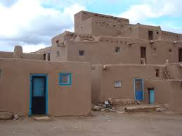 Pueblo Adobe Houses by Small Pueblo Revival Style Homes Arizona Google Search House