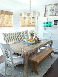 Coastal Dining Room Sets Pleasing 20 Beach Style Dining Room 2017 Decorating Design Of