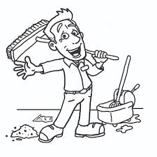m spring yard clean up clipart cliparthut free clipart