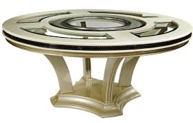 unusual round dining tables variety contemporary round dining table contemporary