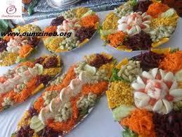 recette de cuisine marocaine en la cuisine marocaine entree paperblog
