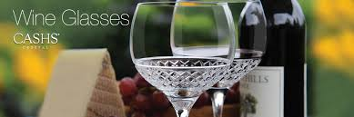 Wine Glasses Wine Glass Collection Crystal Classics