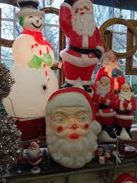 Vintage Christmas Decorations 25 Best Blow Up Christmas Decorations Ideas On Pinterest