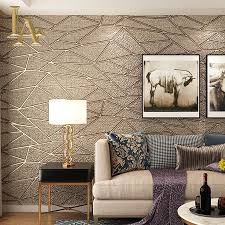 online buy wholesale flocked wallpaper from china flocked