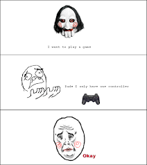 Want To Play A Game Meme - i want to play a game meme by m3gu57a memedroid