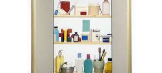 Mirrored Medicine Cabinet Doors Replace Sliding With Hinged Mirror Medicine Cabinet Doors
