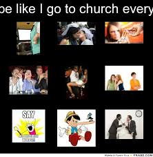 Church Meme Generator - church meme