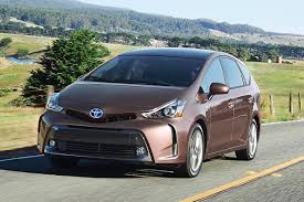 toyota prius v safety rating used 2015 toyota prius v for sale pricing features edmunds