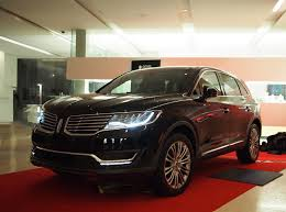 lincoln 2017 crossover 2017 lincoln continental page 4