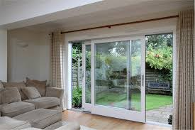 Glass Sliding Patio Doors Sliding Patio Door Sizes Doors Glass Home Depot With Built