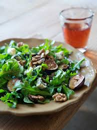 Roasted Vegetables Ina Garten by Recipe Warm Fig U0026 Arugula Salad Houston Chronicle