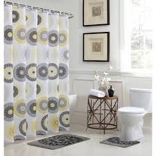 Matching Bathroom Window And Shower Curtains 18 Bathroom Set Complete Bathroom Sets With Shower Curtains