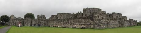 Beaumaris Castle Floor Plan by Beaumaris Castle Military Wiki Fandom Powered By Wikia