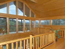 some interesting things about cabin floor plans
