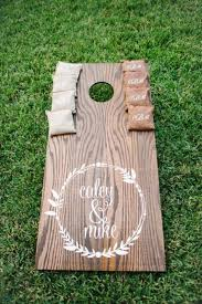 Backyard Rustic Wedding by Customized For Rustic Backyard Wedding Rustic Backyard