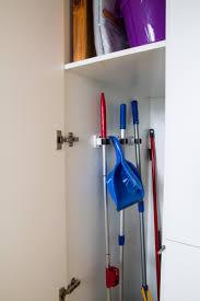 broom cupboard laundry www thekitchendesigncentre com au