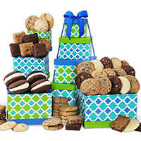 gift towers gourmet gift towers by gourmetgiftbaskets