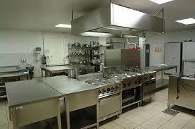 nettoyage cuisine professionnelle entreprise de nettoyage à lyon et villefranche sur saône