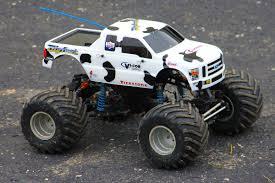 bigfoot 8 monster truck vi cor bigfoot u2013 modified trigger king rc u2013 radio controlled