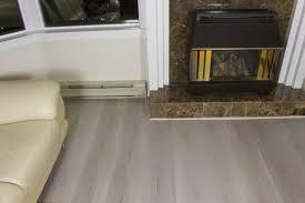 silver pine cork flooring 16 28 sq ft per