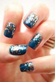 38 best glitter gradient nails images on pinterest make up