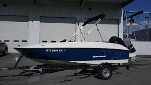 bayliner boats for sale in washington