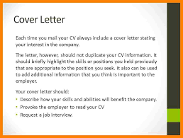 beautiful what a good cover letter should include 87 on simple