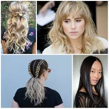haircut pics for long hair haircuts and hairstyles for 2017 hair colors trends for long short