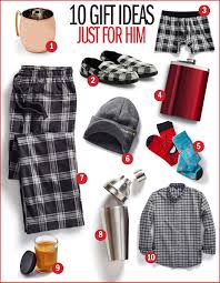 Gifts For Him by 10 Gifts For The Guy Who Has Everything