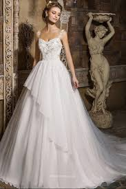 spaghetti wedding dress spaghetti wedding dresses uk free shipping instyledress