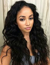 Weave Hairstyles For Natural Hair Best 25 Brazilian Weave Hairstyles Ideas On Pinterest Wavy