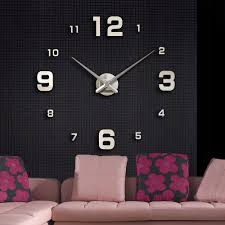online get cheap wall clocks designs aliexpress com alibaba group