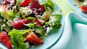best green salad recipes sunset