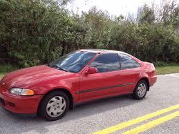 honda civic ex 1994 for sale f s 1994 honda civic ex ej coupe