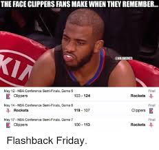 Clippers Meme - clippers rockets meme rockets best of the funny meme