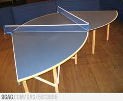 easter island ping pong table anthropologie 118 best table tennis tables images on pinterest sneaker tennis