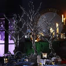 haunted twig tree pier 1 imports pier 1 pinterest twig tree