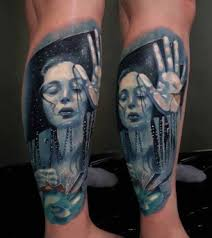 leg tattoos best ideas gallery