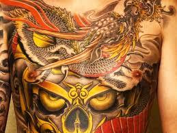 22 unique japanese dragon tattoos u0026 designs