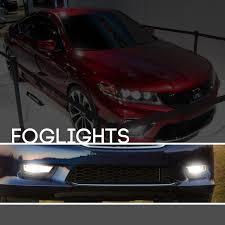 honda accord kit honda accord hid xenon fog light kit xenonsupply xs corporation