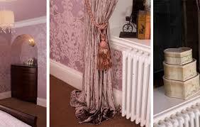 Pink Velvet Curtains Pink Velvet Curtains Made To Measure In Leeds Beckett Beckett