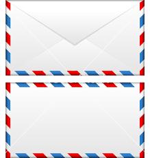 envelope border pattern envelope vector 7 an images hub