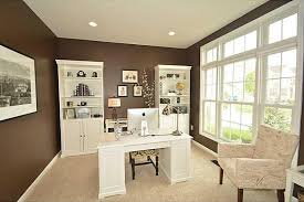 Ideas For Home Office Design  Ideas About Traditional Home - Custom home office design ideas